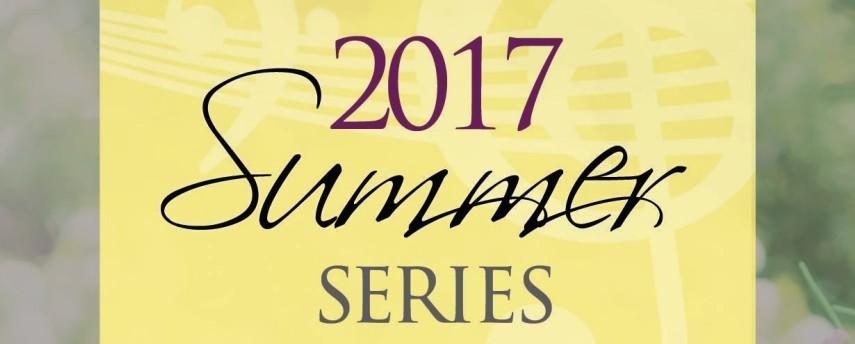 2017 Summer Series